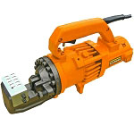Diamond Electric Hydraulic Rebar Cutter DC-20WH