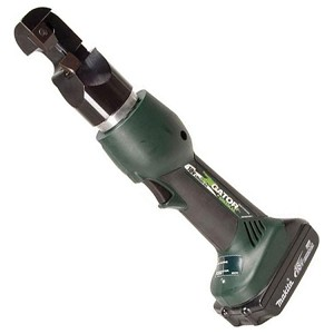 Greenlee Small Battery Powered Bolt Cutter
