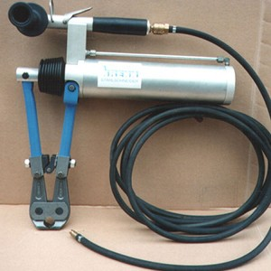 Krenn RPV10 Pneumatic End Nipper