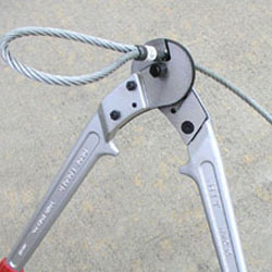 20 inch Hit Tools Wire Rope Cutter