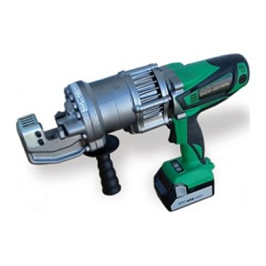 Diamond Portable Battery Powered Rebar Cutter DCC-2036BHL