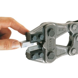 Replacement Blades for Krenn K-Series Bolt Cutters
