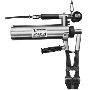 Krenn RPG10 Pneumatic Flush Cutter