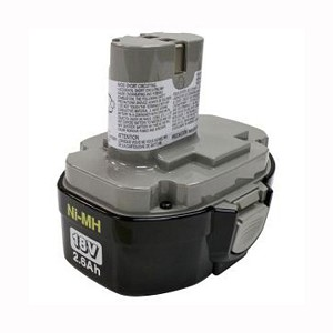 Krenn Tools Replacement Battery Old Style 18v