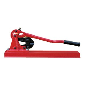 Bench Top Bolt Cutter 21""